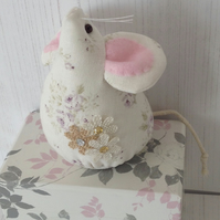 Mouse Paperweight