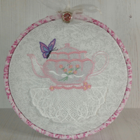 Afternoon Tea Hoop