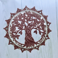 Tree of Life Hanging Decoration