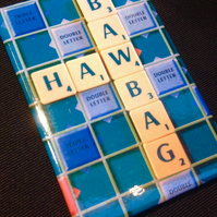 HAW BAWBAG fridge magnet