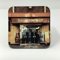 GLASGOW FILM THEATRE, GLASGOW coaster