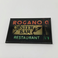 Rogano, Glasgow, Fridge Magnet