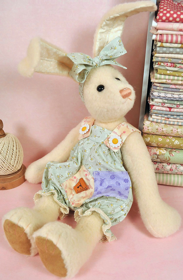 Daphne Hare Pattern