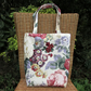 Tote bag - Summer flowers