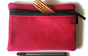pencil, cosmetic, wash  bags