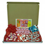 Box of Love Sweet Box by Kandy Station - Ideal Candy Gift