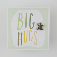 Big Hug Bear Cards
