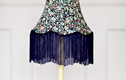 Hand Stitched Lampshades