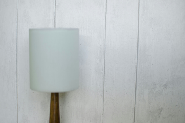 30cm Mint lampshade, Mint green decor, Plain lampshades