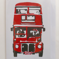 London Bus Card