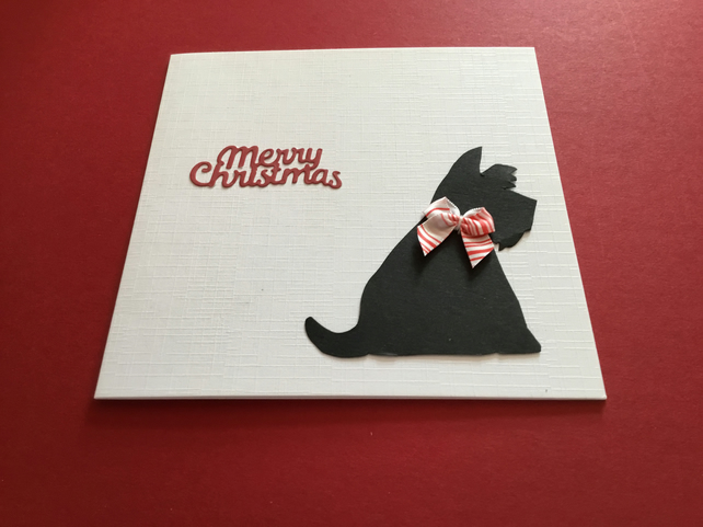 Christmas card Jm391