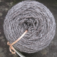 100% Pure Jacob Double Knitting Wool Natural 100g
