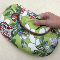 Fold Over Clutch Bag