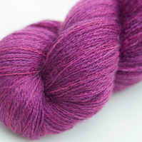Hope - Bluefaced Leicester 2-ply laceweight yarn