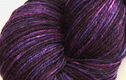 Superwash yarns
