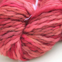 SALE - Dynamite - Chunky merino wave wrap yarn