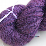 SALE Anticipate - Bluefaced Leicester laceweight yarn