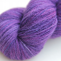 SALE: Joyous - Bluefaced Leicester laceweight yarn