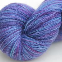 SALE Softness - Bluefaced Leicester laceweight yarn