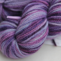 SALE Tromso - Bluefaced Leicester aran yarn