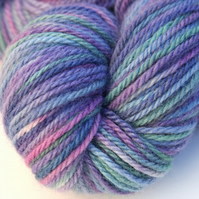 SALE Innsbruck - Bluefaced Leicester aran yarn