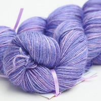 Big Calm - Silky baby alpaca 4-ply yarn