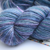 Palermo - Bluefaced Leicester aran yarn