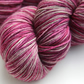 Ditsy - Superwash merino yak nylon 4-ply yarn
