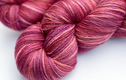 Laceweight yarn
