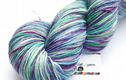 4-ply, sock and sport weight yarn
