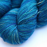 Seven Seas - Superwash merino yak nylon 4-ply yarn