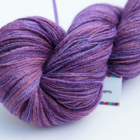SALE: Chorus - Bluefaced Leicester laceweight yarn
