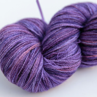 SALE: Verse - Bluefaced Leicester laceweight yarn