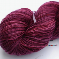 SPECIAL: Kyoto - Superwash BFL OR Superwash wool-nylon 4 ply yarn