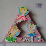 fairy triangle