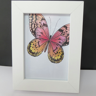 Butterfly Frame 2