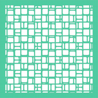 Mixed Grid Stencil