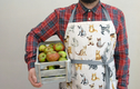 Kitchen Aprons and Artisan Aprons