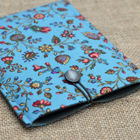 Kindle Touch, Kindle 6, Kindle Paperwhite Padded Sleeve, Kindle Case with button