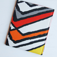 iPad Mini Cover with Zebra Print,  iPad Mini Sleeve, Zebra Sumsung Cover