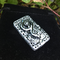 Pocket Talisman of The Goddess