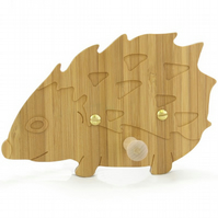 Hedgehog Coat Hook