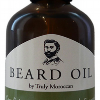 Beard Oil, beard conditioner, moisturiser all natural blend of oils.