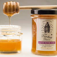 Scottish Heather Honey (2 jars)
