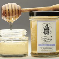 Phacelia Honey (2 jars)