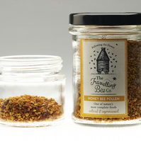 Honey Bee Pollen (2 jars)