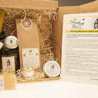 Well-being Natural and Organic Hamper