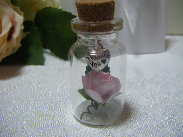 Miniature Thank You Gift
