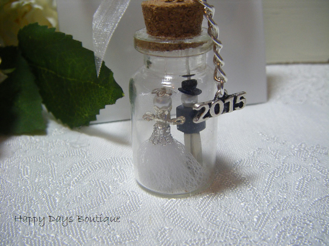 Miniature Wedding Day Gift