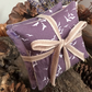 Stack of Lavender Sachets